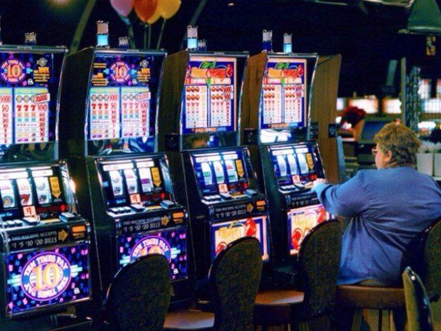 Вулкан Роял - казино будущего