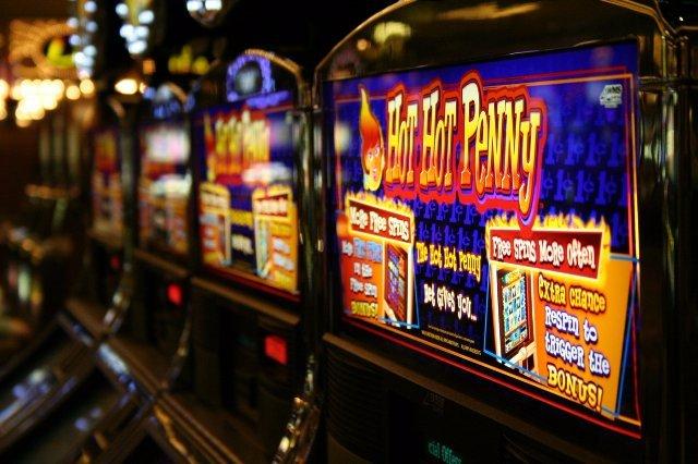 Игровой аппарат Gnome – сказка на вашем экране от Graf Casino
