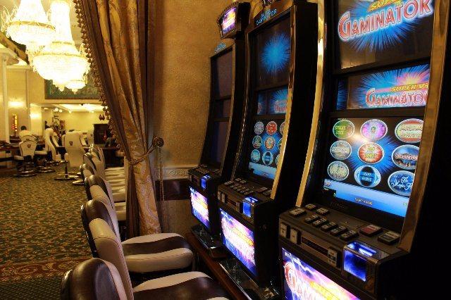 Отличная площадка для азартных игр
