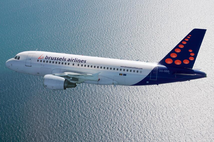 Brussels Airlines возвращается в Украину