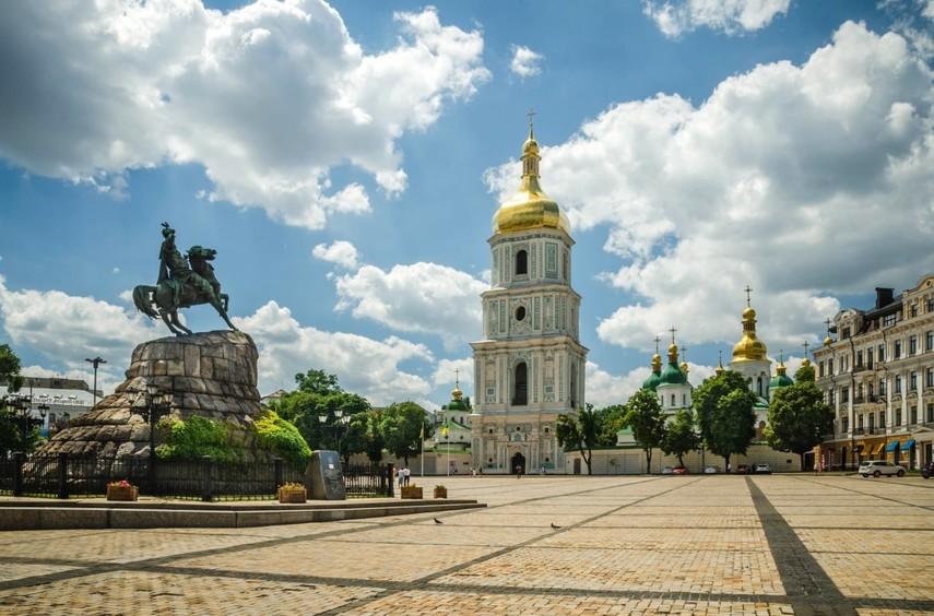 Киев вошел в тройку самых дешевых городов мира
