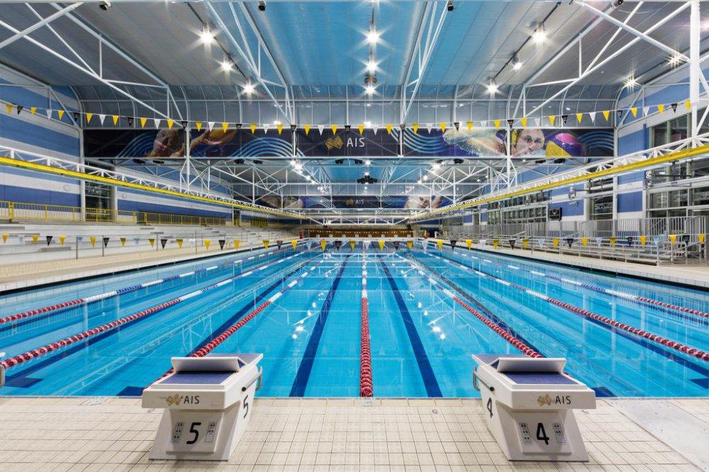 В Балашихе построят современный спортивный центр с бассейном