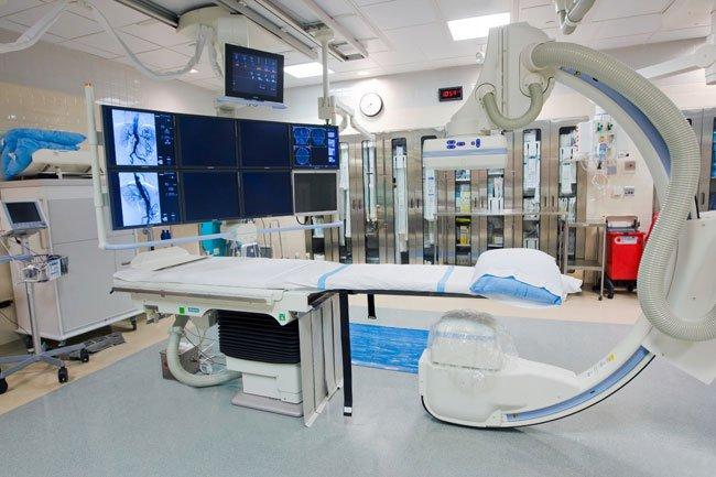 В Сколково откроется израильская клиника «Хадасса»