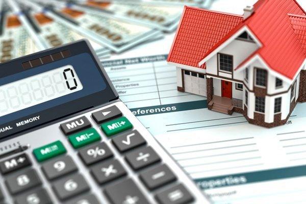 Средняя рублевая ставка по ипотеке упала до 9,57%