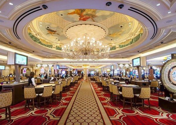 В Приморье построят казино с гостиницей за 8 млрд рублей