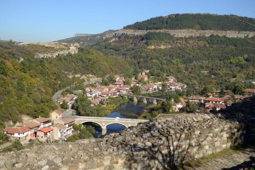 Деревни вокруг болгарских курортов привлекают дешевой недвижимостью