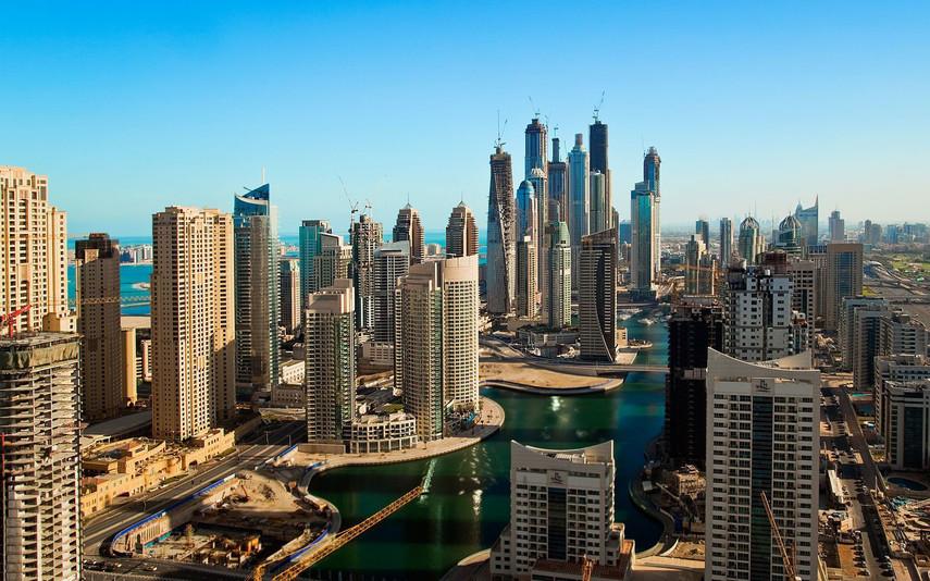 Дубай разрешит заключать сделки с недвижимостью онлайн