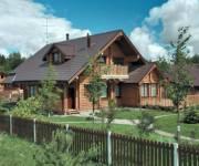 Объемы строительства дач в Украине увеличились почти на 50%