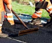 Для улучшения санитарно-технического состояния Труханового острова реконструируют улицу