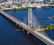На Южном мосту ограничат движение на месяц