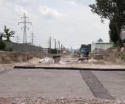 Движение от улицы Луговой до Большой Кольцевой откроют до конца текущего года