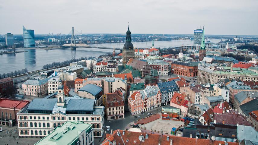 В Латвии только 20% семей могут купить жилье
