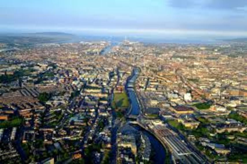 В Ирландии значительно выросли цены на недвижимость