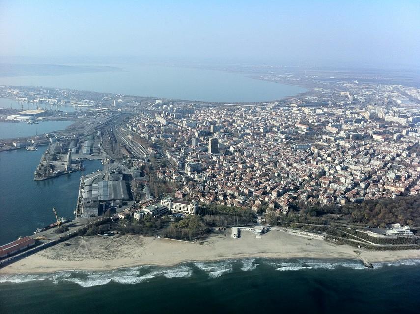 Назван лучший город для жизни в Болгарии