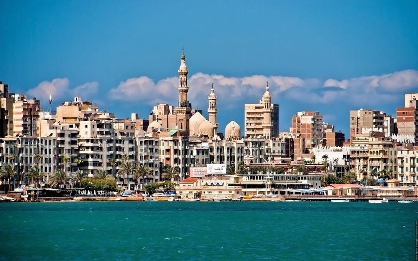 В египетской Александрии могут появиться платные частные пляжи для туристов