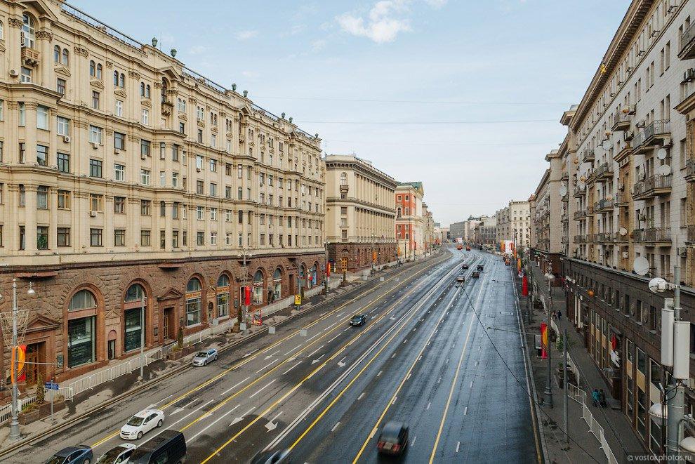 Выяснилось, что привлекает иностранных бизнесменов в Москве
