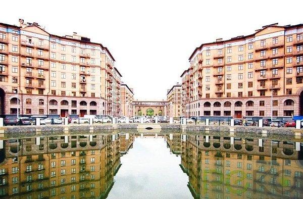 Объекты недвижимости Urban Group готовы на 40% — Минстрой