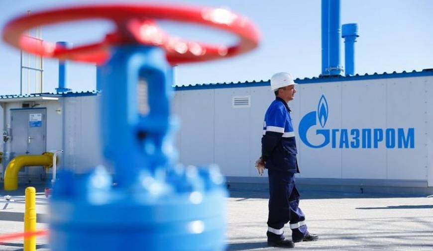 Голландские активы «Газпрома» арестованы решением суда