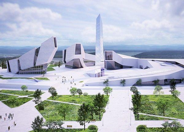 Где построят технопарки, на которые выделено 400 млн рублей