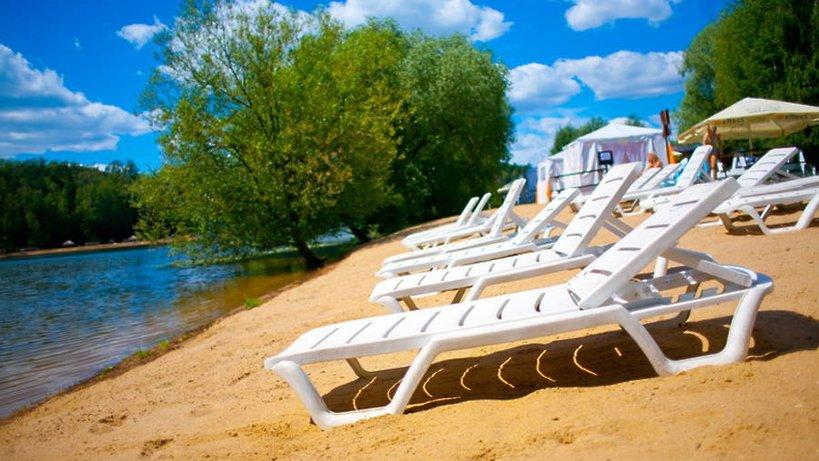Где в Москве откроют 7 новых зон отдыха этим летом