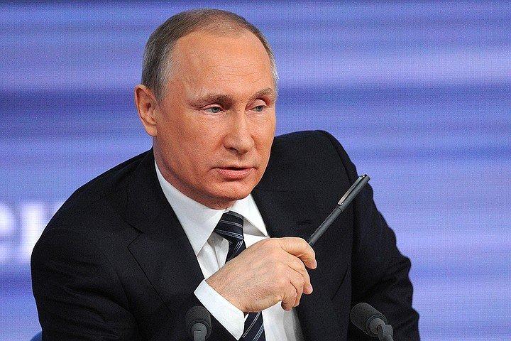 Как Путин видит решение проблемы обманутых дольщиков