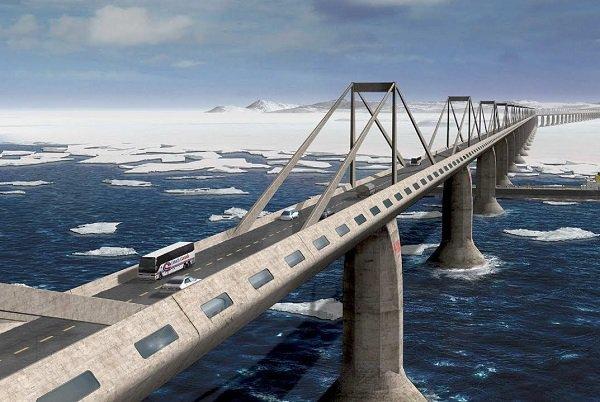 «Надо понять, насколько это эффективно» — губернатор о мосте на Сахалин