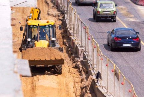 Власти Москвы раскрыли планы по строительству тоннеля под Калужским шоссе