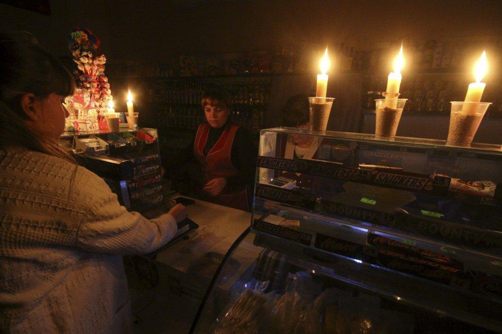 «Крымэнерго» выясняет причину внезапного отключения электричества