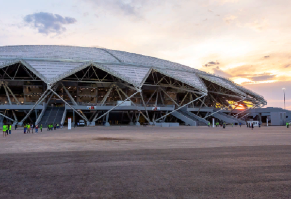 Как британские строители оценили новые стадионы России — Construction Manager