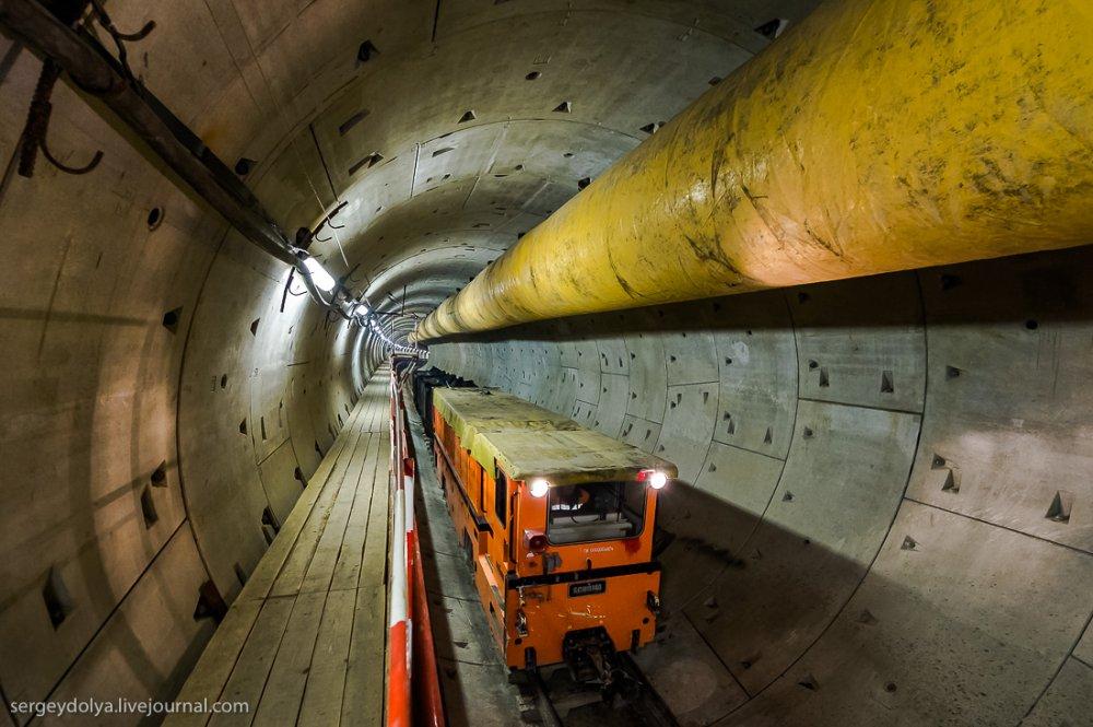 20 новых станций метро построят в новой Москве