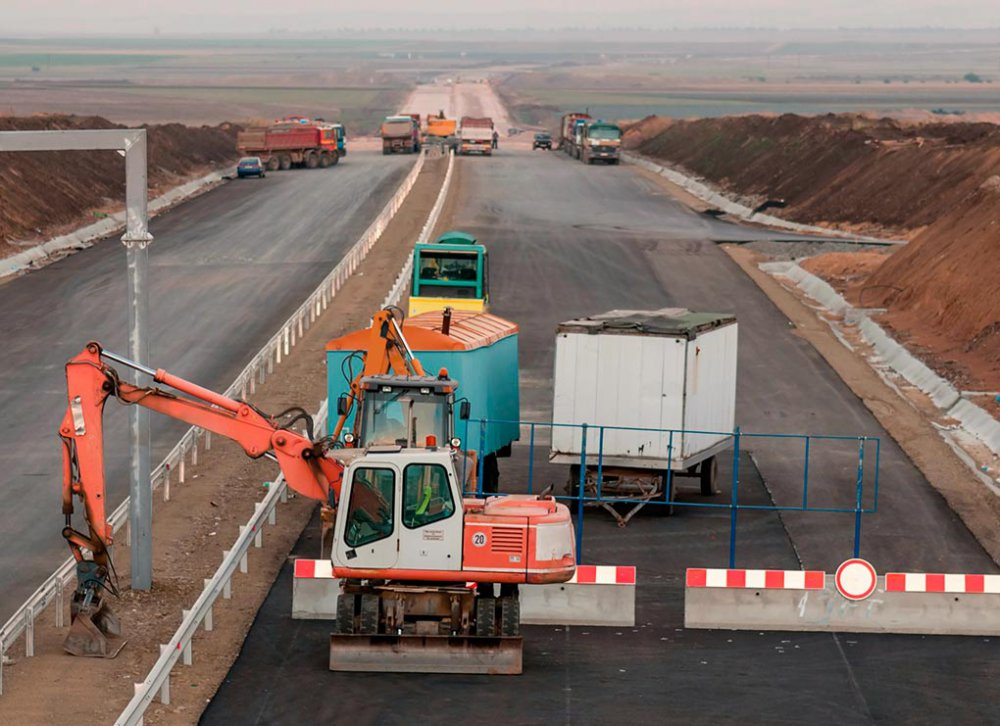 Росавтодор: на Сталинградской земле объездная дорога будет бесплатной