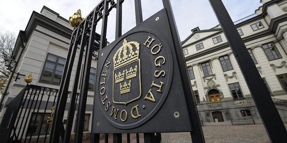 Шведский суд встал на сторону «Газпрома» в его споре с «Нафтогазом»