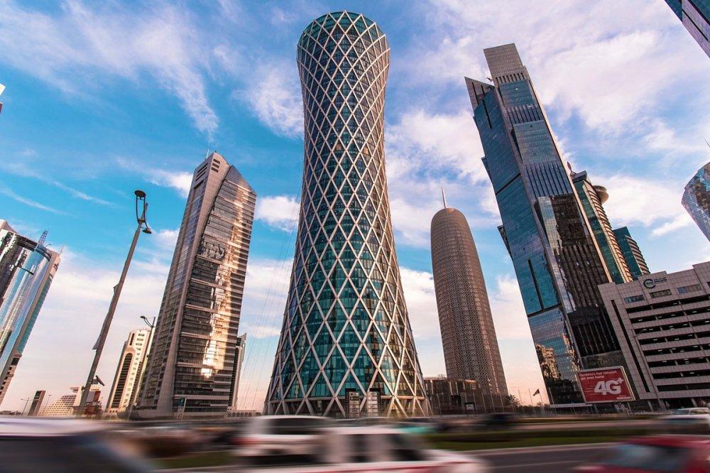 В Западном Дегунине возведут комплекс из двух небоскребов