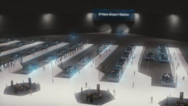 Илон Маск построит самые быстрые поезда в Чикаго. Но всем ли по карману?