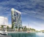Небоскреб в виде iPod строят в Дубае