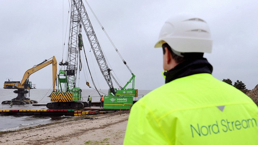 Порошенко намерен остановить «Северный поток - 2», создав спецгруппу в ЕС
