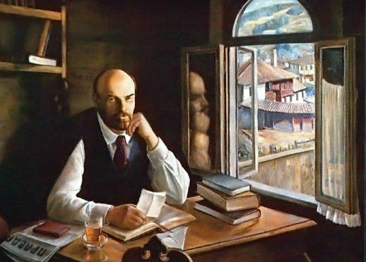 По жалобе уругвайцев проверят отель, где «последним постояльцем был Ленин»