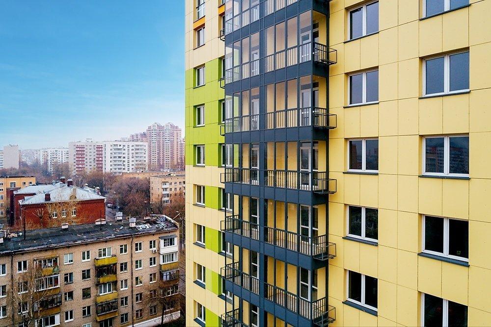 Где возьмут еще 105,000 кв м для реновации Москвы