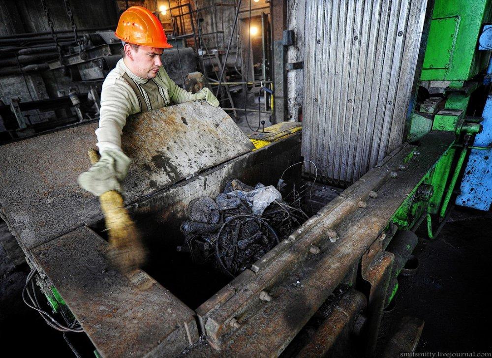 Решена судьба мусоросжигательных заводов