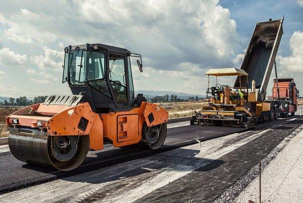 Россия введет дополнительные пошлины на дорожно-строительную технику из США