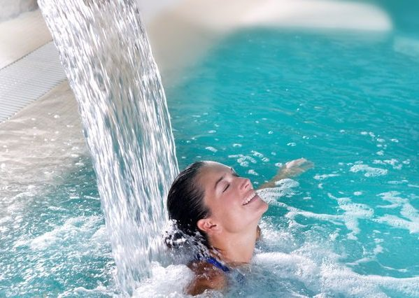 Оздоровительный центр с аквазоной для гидротерапии построят в Отрадном