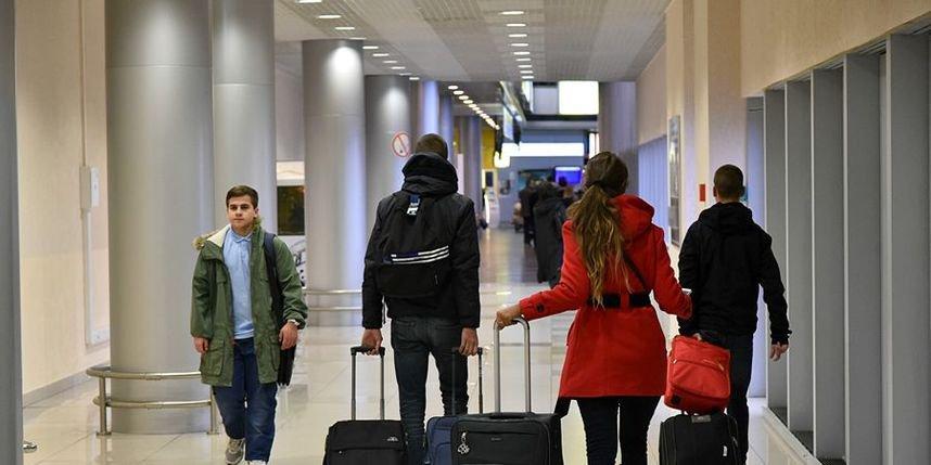 Зачем «Аэрофлот» построит сеть хабов по всей России