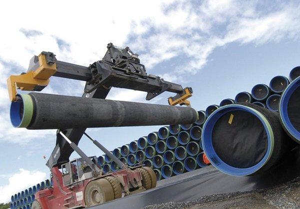 New Europe: «Северный поток-2» преодолеет европейские барьеры