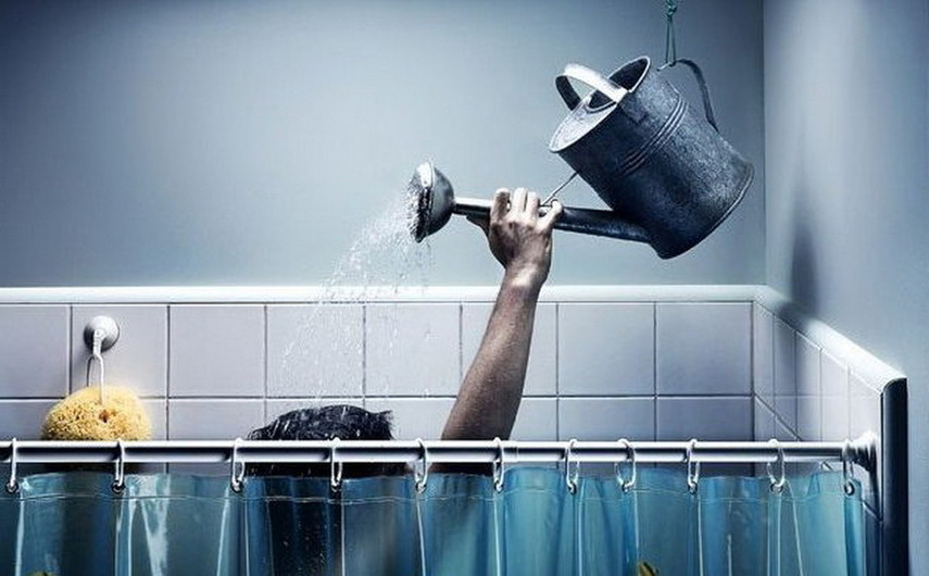 В Киеве  3 тыс. жилых домов остаются без горячей воды