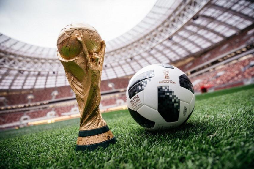 Россия потратила на Чемпионат мира по футболу $11 млрд — Bloomberg