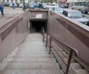 На обслуживание подземных переходов в Киеве потратят больше 6 миллионов гривен