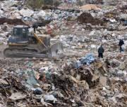 99% свалок в Украине не соответствуют экологическим требованиям