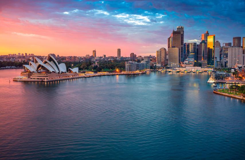 Иностранцы начали меньше инвестировать в недвижимость Австралии