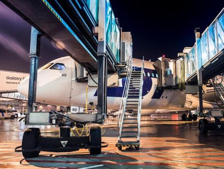 Польша хочет построить один из крупнейших аэропортов Европы