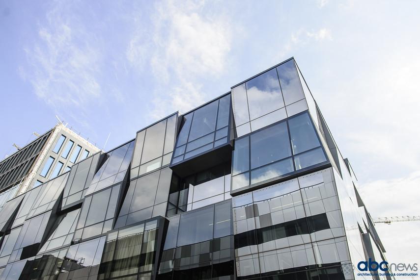 Как выглядит новый кампус UNIT.City в Киеве (Фото)